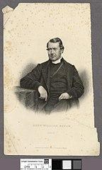 Revd. William Bevan, London