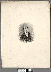 The Revd. S. Johnes Knight