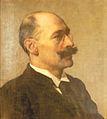 Portret van Evert Cornelis Ekker (1858-1943) door Willem Bastiaan Tholen (1860-1931).jpg