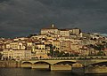 Portugal - Coimbra - view of town from riverfront (5359677392).jpg