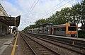 Portuguese Railways 2265 EMU at Granja Train Station.jpg
