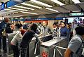 PosMeSalto en el Metro de la Ciudad de México 3.jpg