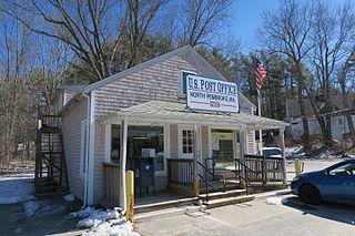 North Pembroke, Massachusetts Census-designated place in Massachusetts, United States