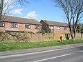 Postbox in Burndell Road - geograph.org.uk - 1245928.jpg