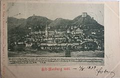 Postcard of Maribor 1899 - reprint of 1681.jpg