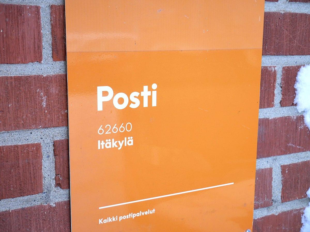 Pitäjänmäki Postinumero