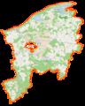 Powiat słupski location map.png
