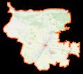 Powiat sochaczewski location map.png
