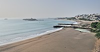 Praia coast Cape Verde 2011.jpg