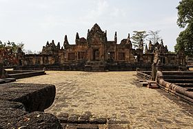 Image illustrative de l'article Prasat Muang Tam