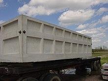 Precast concrete - Wikipedia