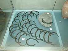 Prehistoric Times of Bohemia, Moravia and Slovakia - NM Prague 03.JPG