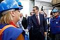 Premier Morawiecki spotkanie ze stoczniowcami Solidarności Gdańsk.jpg