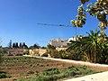 President's Kitchen Garden, ancillary of San Anton Palace 20.jpg
