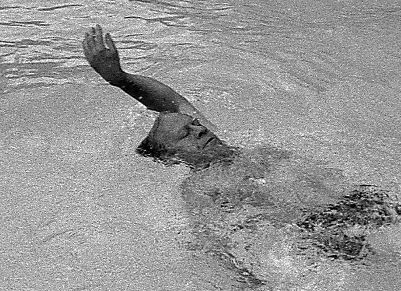 File:President Ford swimming - NARA - 7141117 (cropped).jpg