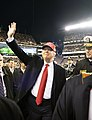 President Trump at the Army-Navy Football Game (49227651428).jpg