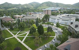 University of Utah College of Science