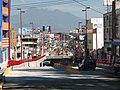 Primer Nodo Vial - Av. Mexico y Av. de los Insurgentes (cfrausto).jpg
