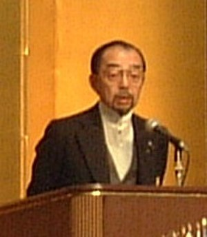 Prince Tomohito of Mikasa - Prince Tomohito of Mikasa in March 2003