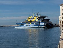 Prince of Venice (ship, 1989), Poreč074.jpg