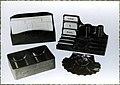 Productos fabricados en baquelita por la empresa Niessen en Errenteria (Gipuzkoa)-11.jpg