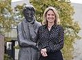 Prof. Dr. Anja Steinbeck, Rektorin der Heinrich-Heine-Universität Düsseldorf.jpg