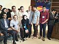 Professor Zimbardo in Applications of Social Psychology Conference in Shiraz.jpg