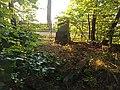 Protestant cemetery in Moszczanka, Opole Voivodeship, 2020.08.20 13.jpg