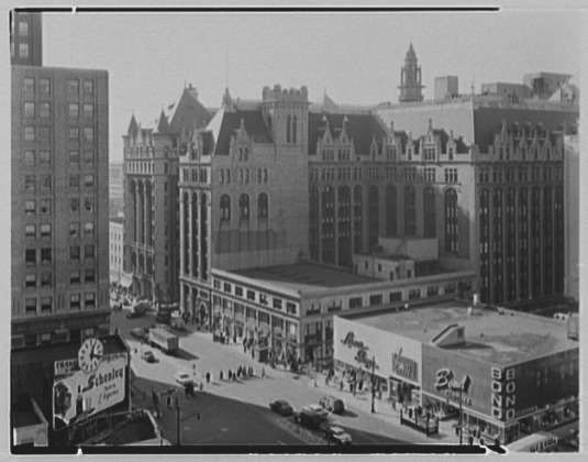 File:Prudential Home Office Newark 1896-1956.tiff