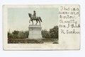 Public Gardens, Washington's Statue, Boston, Mass (NYPL b12647398-62675).tiff
