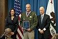 Public Safety Officer Medal of Valor ceremony 2011 (a).jpg