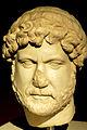 Publius Aelian Hadrianus ( 46 - 138 n. Chr) --- Colonia Ulpia Traiana, Xanten Niederrhein (7716396232).jpg