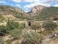 Puente sobre el río Almonte (Extremadura) 01.jpg