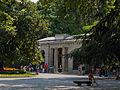 Puerta de Murillo del Jardín Botánico de Madrid - 01.jpg