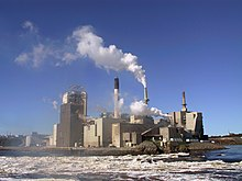 What are the affects of global warming on the pulp industry?