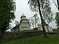 Pusnės bažnyčia.JPG