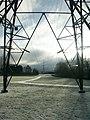 Pylons, Haydon Hill - geograph.org.uk - 96958.jpg