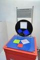 Pythagoras Theorem - Portable Fun Science Exhibit - NCSM - Kolkata 2017-10-10 4925.TIF