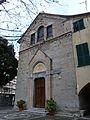 Quarto dei Mille (Genova)-chiesa san giovanni-facciata.jpg