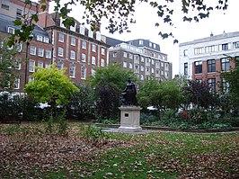 Queen Square, London