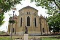Queen of Heavens Church, Újpest 08.JPG