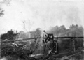 Queensland State Archives 3171 Charlotte Plains Bore No 2 partially closed c 1910.png