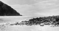Queensland State Archives 968 Small Bay on northeast corner of Carlisle Island c 1931.png