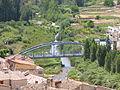 Río Matarraña a su paso por Valderrobres 01.JPG