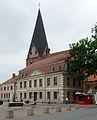 Röbel Markt 1 Rathaus.jpg