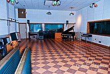 RCA Studio B - Wikipedia