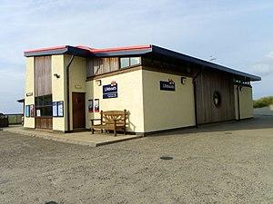 Cardigan Lifeboat Station - Cardigan Lifeboat Station
