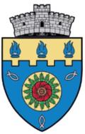 Coat of arms of the Zau de Câmpie