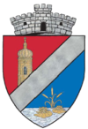 Coat of arms of Chilia Veche