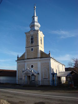 RO BH Cabesti orthodox church.jpg